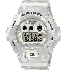 Casio GDX6900MC-7 Men's Brown Camouflage World Time Alarm Chrono G Shock Watch