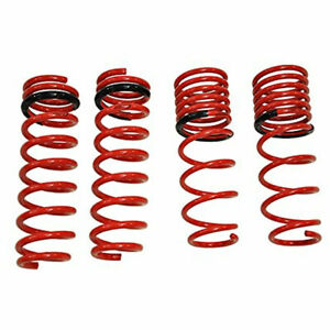 Tanabe NF210 Comfort Lowering Springs for 2012 Scion iQ