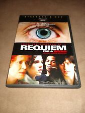 Requiem for a Dream (Dvd, 2001, Director's Cut)