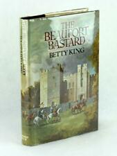 First Edition 1952 The Beaufort Bastard Betty King Hertfordshire Countryside