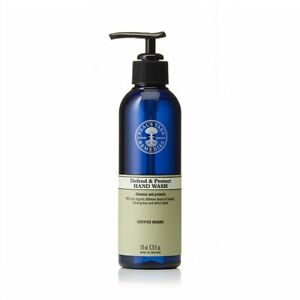 Neal's Yard Remedies * Organic Defence Hand Wash * Defend & Protect * 185ml *