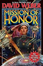 Mission of Honor (Honor Harrington Series) (HC) Weber,