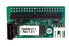 IDE Host To Dual Drive IDE And SATA Bridge IDE-SATA08  Marvell 88SA8052