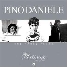 The Platinum Collection [3 CD] - Pino Daniele EMI MKTG