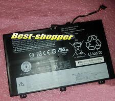 New Genuine 00HW001 SB10F46439 battery For LENOVO ThinkPad S3 Yoga 14 batterie