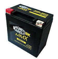 MMX14 BATTERIA CHIUSA MAGNETI MARELLI YTX14-BS PIAGGIO MP3 250 MIC 2008 2009