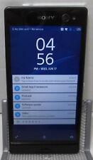 "Sony Xperia C3 Dual SIM D2502 5.5""  8GB Smartphone - Parts/Repair"
