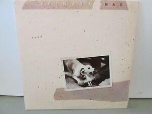FLEETWOOD MAC--Tusk--Vinyl LP--2 Record Set w Inners--1979 Warner Bros. Original