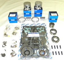 WSM Outboard Yamaha 115 / 130 Hp V4 Power Head Rebuild Kit 100-270-10 OE 6G5-11
