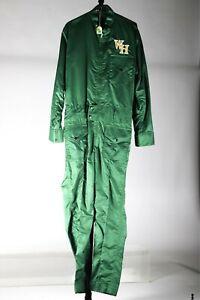William Billy Haughton Training Driving Horse Racing Uniform Suit