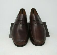 Magnanni  Ramos Brown Loafers size 10 US (20657) 1596