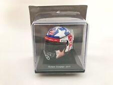HELMET casco 1/5 1:5 SPARK COLLECTION ROMAIN GROSJEAN 2017 F1 BRAND NEW IN BOX