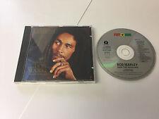 Bob Marley - Legend 1984 EARLY TUFF GONG PRESSING