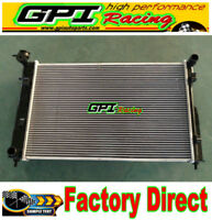 Radiator For Holden VY Commodore V6 3.8L 2002-2004 2003 2005 MANUAL MT GPI