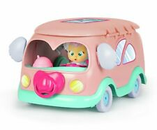 More details for cry babies magic tears koali campervan playset