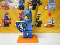 Lego Minifigure Series 18 complete Unicorn Guy 2018 number 17