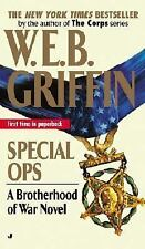 Brotherhood of War: Special Ops 9 by W. E. B. Griffin (2002, Paperback, Reprint)