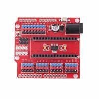 Arduino Nano V3.0 I/O Expansion Board NANO I/O Shield For Arduino NANO IO
