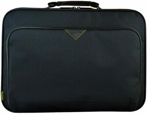 Techair ATCN20BRV5 Clamshell Case for up to 15.6-Inch Laptop - Black