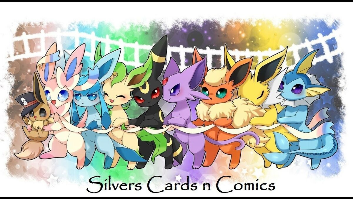 Silvers Cards N Comics