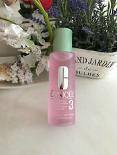 Clinique Clarifying Lotion 3  Combination Oily -200ml/6.7OZ  NEW & Fresh