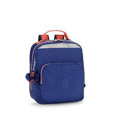 Kipling AVA BTS Medium School/Backpack/Rucksack STAR BLUE C SPF2016 RRP£84
