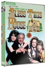 BLESS THIS HOUSE the movie film. Sid James. New sealed DVD.