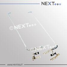 Cerniere - Hinges per schermo Hp Pavilion Dv7 6000 COPPIA