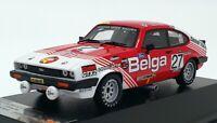 PremiumX 1/43 Scale PR0008 - Ford Capri III 3.0S Belga - Winner 24H Spa 1978