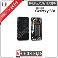 Samsung Ecran LCD pour Samsung Galaxy S8 Plus - Noir (GH97-20470A )