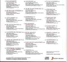 rare 80's CD RANCHERAS Rocio Durcal BALADA Juan Gabriel TENIAS QUE SER TAN CRUEL