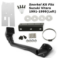 Snorkel Left Kit For Suzuki Vitara 1991-1999 1.6L Petrol G16B 4WD 4x4 Air
