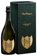 CHAMPAGNE Dom Perignon 2008 Edition Limitée Lenny Kravitz Coffret 75cl 12,5%