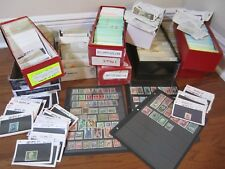 TIME TO RETIRE ---$60.00 WORLDWIDE ,lots of glassines , dealer cards ,ALL DIFFER