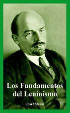 NEW Fundamentos del Leninismo, Los by Josef Stalin