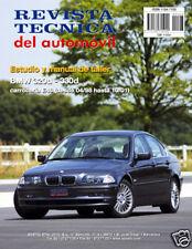 MANUAL DE TALLER BMW SERIE 3,-320 Y 330D,E46   4/98-2001 R103