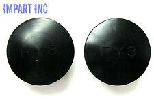 Acura Legend RL TL Rear Cylinder Head Cam Plug Seal Set 2 included 12266 py3 003