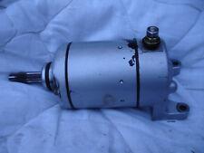 Honda CB400SS E 2005 Starter Motor 14007km