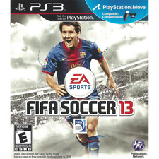FIFA Soccer 13 - PS3 Complete