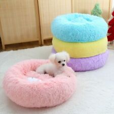 Warm Bed for Hamster Cotton Pet Mat Animal Small Cat House Coral Fleece Sleeping