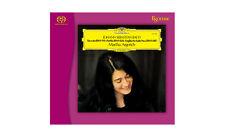 Esoteric - ESSG-90161 - J.S. Bach - Toccata, Partita, English Suite No.2