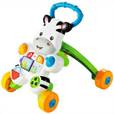 Fisher-Price Learn with Me Zebra Walker - DLF00