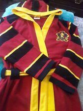 Harry Potter Gryffindor Robe Size L/Xl