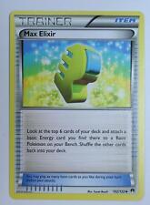 Pokemon Card - Max Elixir Trainer - 102/122 - BREAKPoint
