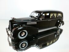 IXO MODELS CADILLAC LASALLE HEARSE - JAMES BOND 007 DR.NO - 1:43 EXCELLENT - 29