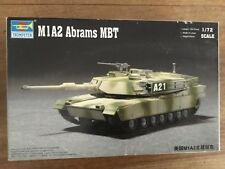 M1A2 Abrams-Irak Forces of Valor 1//72 U.S 2003 # 873005 A