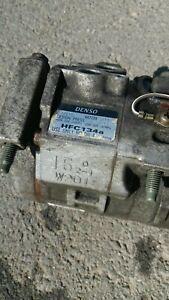 4472203612 Compresor aire acondicionado TOYOTA CELICA (T23) 1999 1188374