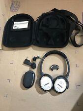 Bose Quietcomfort 3  Headphones QC3