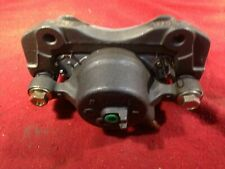 Wagner TQ25108 Disc Brake Caliper W/Pads Front Left Reman