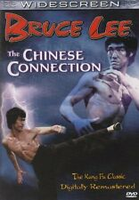BRUCE LEE The Chinese Connection 8 MOVIES BUNDLE